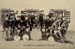 1910 Gruppenfoto