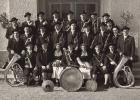 1954 Gruppenfoto