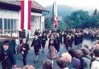 1982 Musikfest 75 Jahre TMK Bergheim