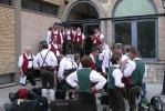 Konzertwertung Valencia