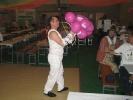 Musikermaskenball